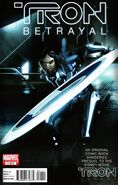 Tron betrayal 1 cover