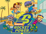 Rocketpower