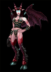 Succubus New