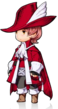 Arc-RedMage