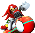 Sonic Riders: Zero Gravity