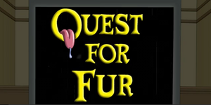 QuestforFur