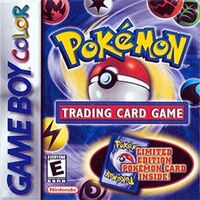 Pokmon Trading Card Game Boxart