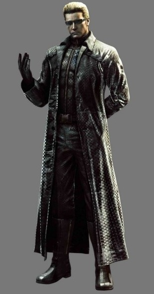 Club de Fans de Resident Evil Re5-albert-wesker2