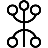 Sarutobi Symbol