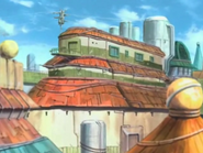 Narutoshaus
