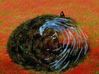 ~ Agua control: Manipulación vegetal. 200px-Draining_the_fire_lilies