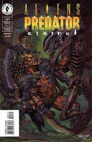 Aliens vs. Predator Eternal 3
