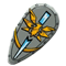Knight sheild 2
