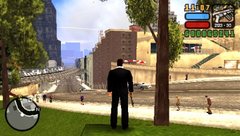 Saint Marks, Liberty City Stories