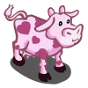 Valentine Cow-icon