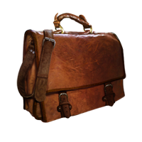 Huge item satchel 01