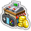 Collect Videogame Store-icon