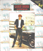 DURAN DURAN SCRAPBOOK VOLUMES 6 AND 7