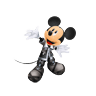 Mickey Sticker (Ventus)