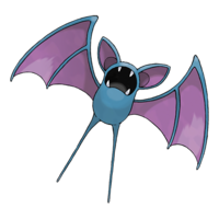 041Zubat