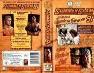 SummerSlam 1991