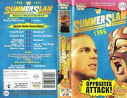 Summerslam 1996