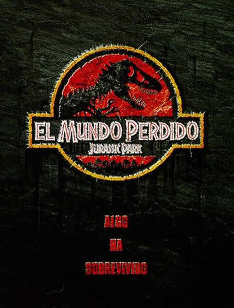 Jurassic Park 2: O Mundo Perdido Dublado