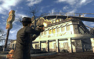 FNV screenshot Primm
