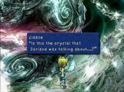 Memoria Crystal World