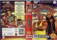 Survivor Series 1992 DVD