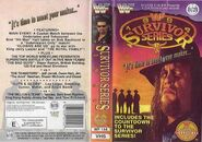 Survivor Series 1994 DVD