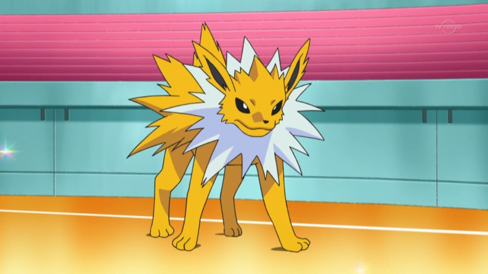 Volkner Jolteon