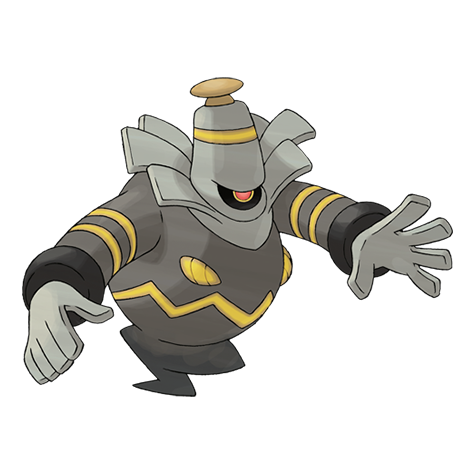 477Dusknoir