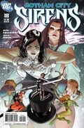 Gotham City Sirens Vol 1 18