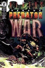 Aliens vs. Predator War 2