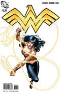 Wonder Woman Vol 1 606