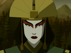 Avatar Kyoshi