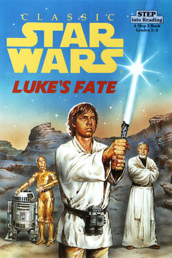 Lukes fate