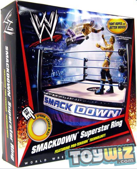 Wrestling Superstar Wrestling Ring Smackdown.jpg