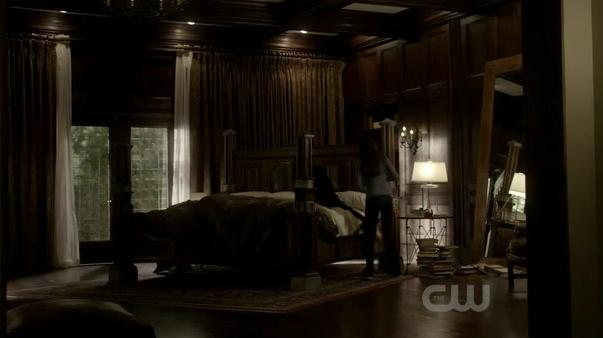 Quarto do Damon Damon_room