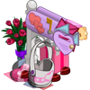 Valentine&#39;s Mailbox3-icon