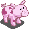 Heart Pig-icon
