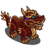 Chinese Dragon-icon