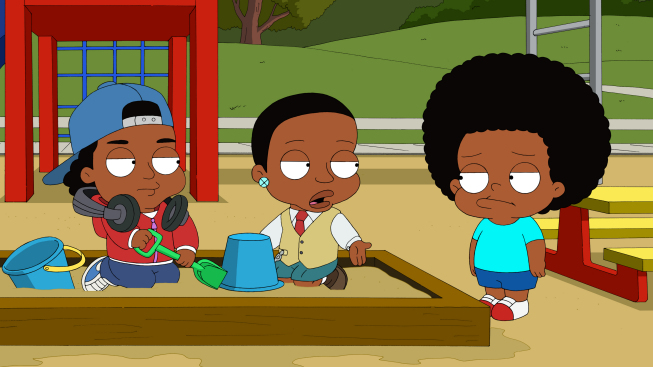 Bernard Bernard is one of Rallo's friends who tends to hang out with ...