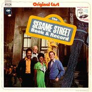 The Sesame Street Book &amp; Record