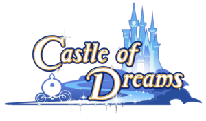 Castle of Dreams Logo KHBBS