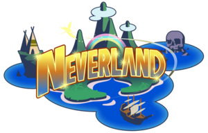 Neverland Logo KHBBS