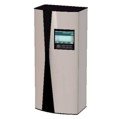 MM Store(Loja de Moveis e Afins) TheFresherRefrigerator