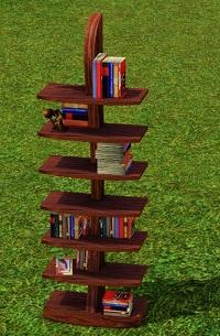 MM Store(Loja de Moveis e Afins) TheBookCorral