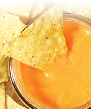 Cheesedip