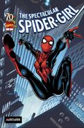 Spectacular Spider-Girl Vol 1 1