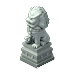 Chinese Lion Statue-icon