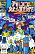 Police Academy Vol 1 3