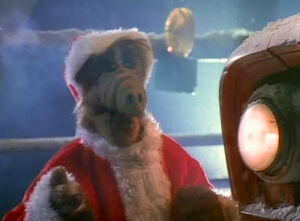 ALF&#39;s Christmas Special 2